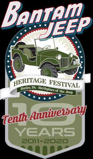 Bantam Jeep Heritage Festival cancels 2020 festival