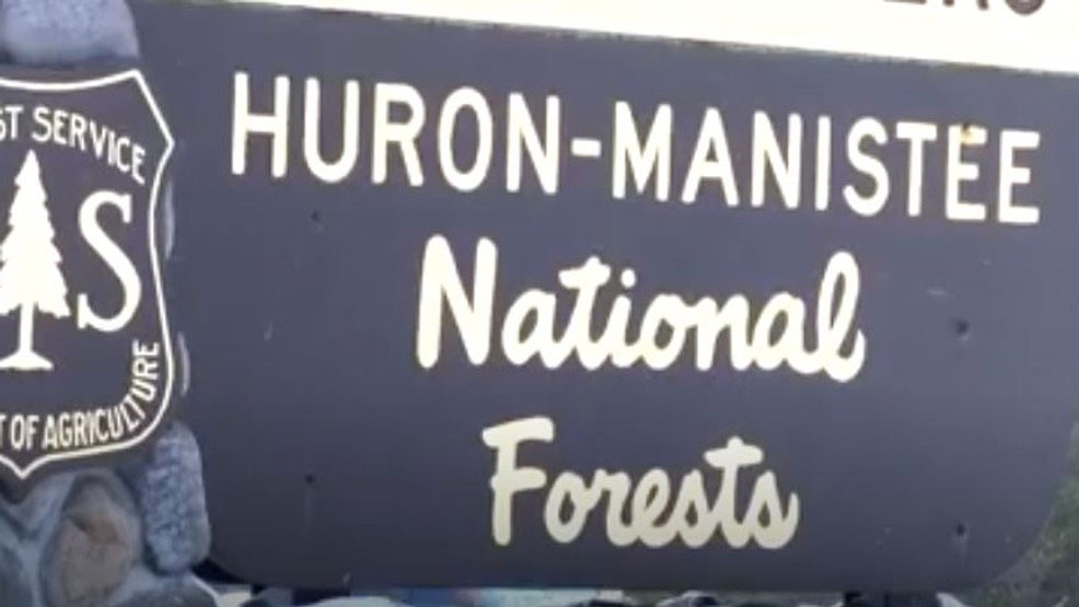 National Forests changes designation for Off-Highway Vehicles