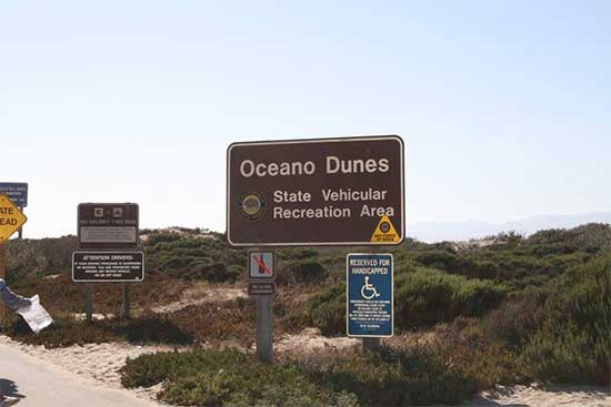 Coastal Commission decides fate of OHV use at Oceano Dunes