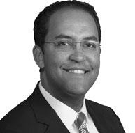 Will Hurd, US Representative, 23rd Congressional District Texas